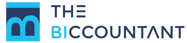 The BIccountant